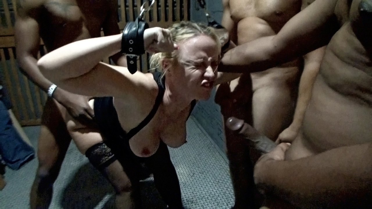 Free download & watch texas wife chained and gangbanged by blacks          porn movies