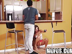 Mofos - Latina Sex Tapes - Michelle Taylor - Cheating Latina