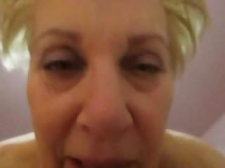 Aunt Sue dirty old bird