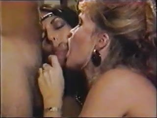 Vintage S Group Sex Scene