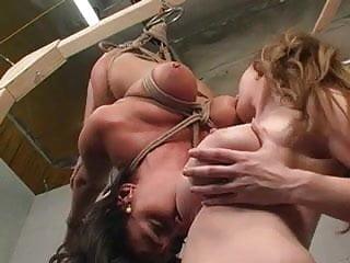 Xhamster lesbian bondage amusing