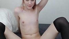 18yr old Queenie smooth shaven