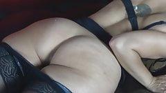 sophia sylvan injection ass