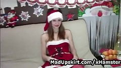 xxx xmas videos fuck my black ass