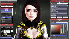 Arya Maisie - Honey Select