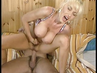 Dolly Buster hot scene