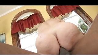 Samantha goes anal hardcore