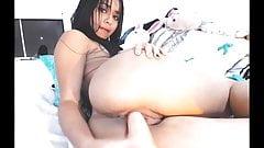 Slim latina sexy body pt.3