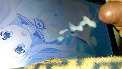 Nepgear SoP. (My first SoP video)