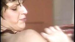 Full nude male stripper