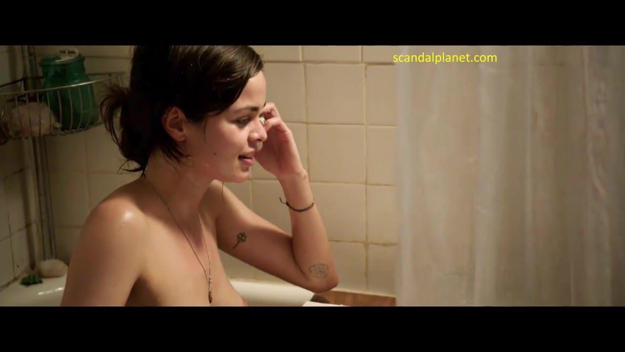 Instagram Sissi Fahrenschon nude photos 2019