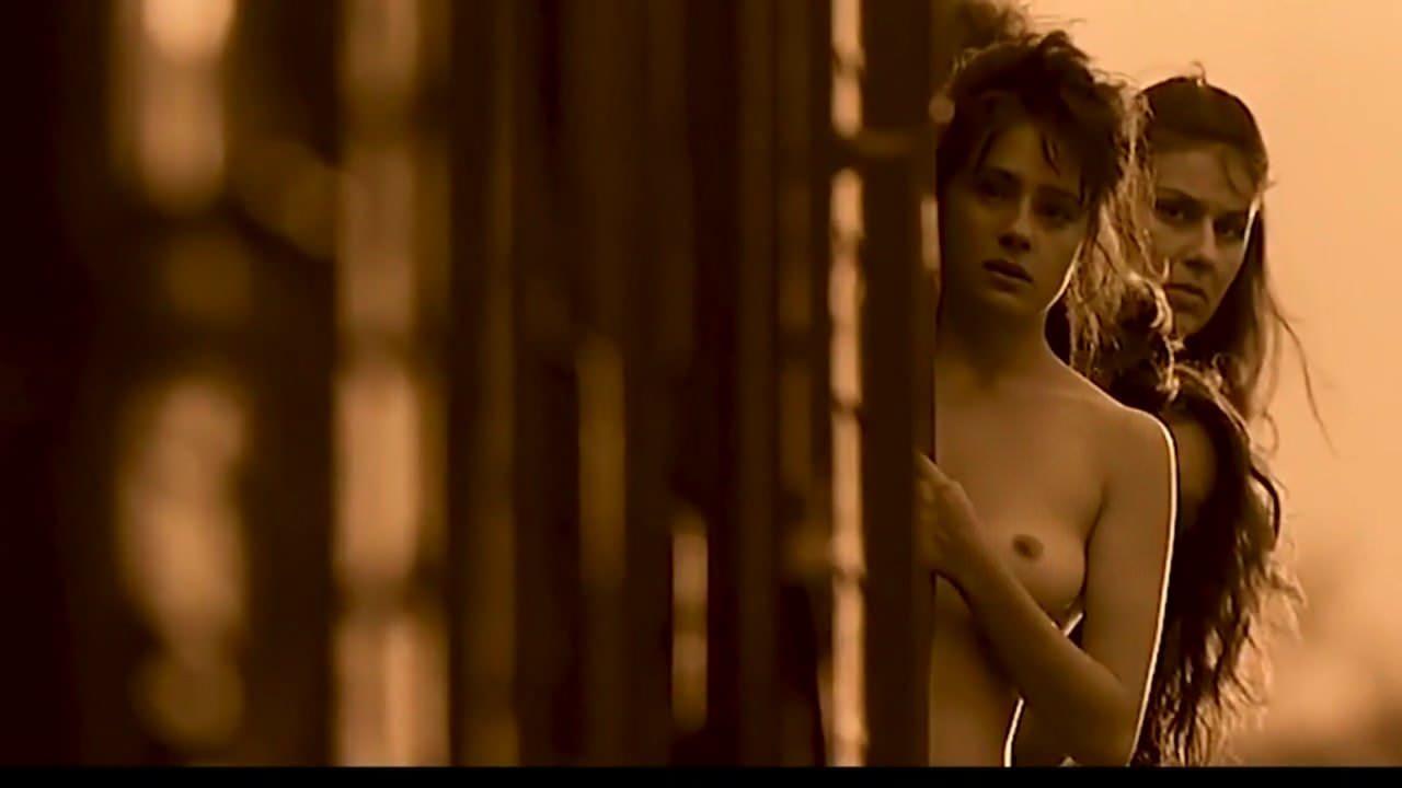 Ana Belen Nude anouk grinberg nude