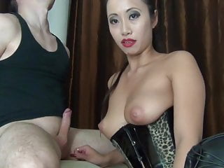 Download video bokep Hot German-Asia Slut plays with a Dick !! Mp4 terbaru