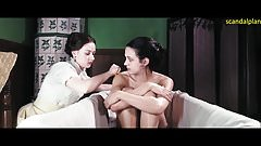 Asia Argento Nude Scene In Dracula Movie ScandalPlanet.Com