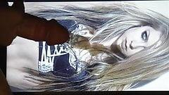 Princess Avril Lavigne makes me cum