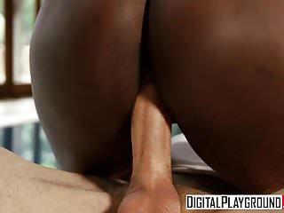XXX Porn video - Ass to Glass Jai James and Danny D
