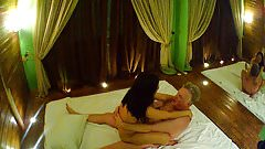 Filipino (Philippines) MILF, Sex Hotel Intense Fuck