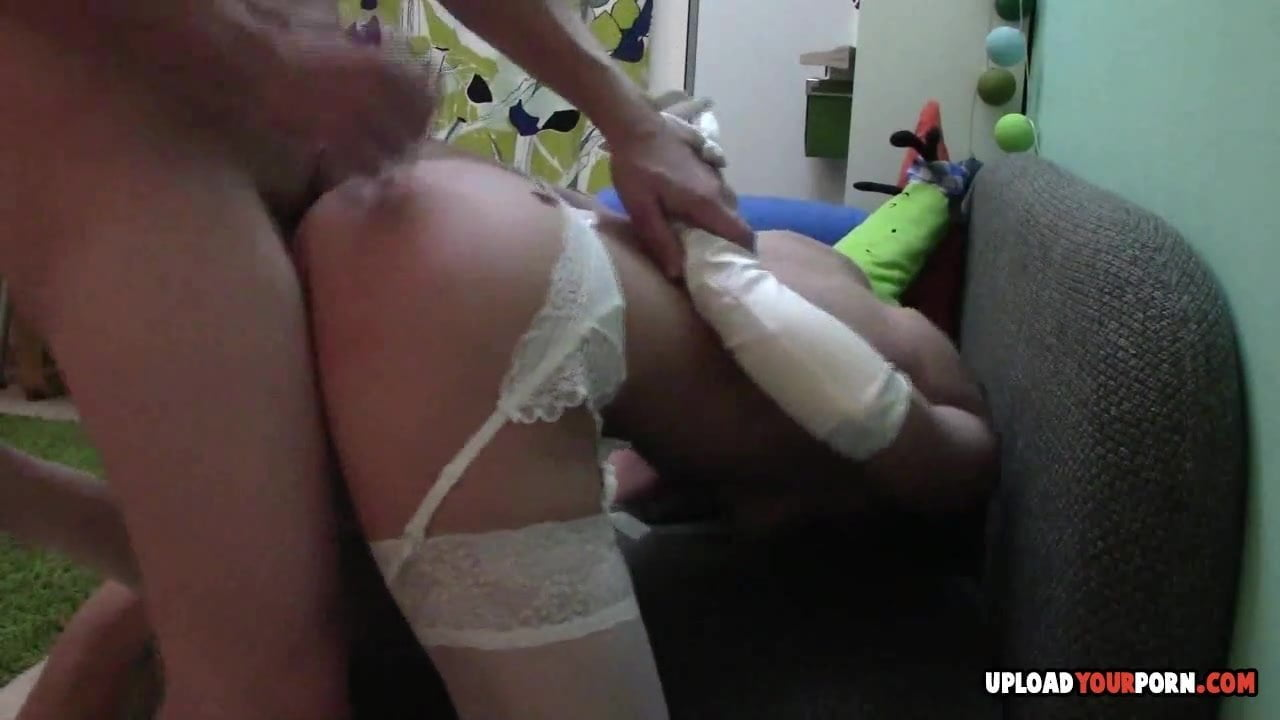 Free download & watch amateur wife in stockings gets fucked hard         porn movies