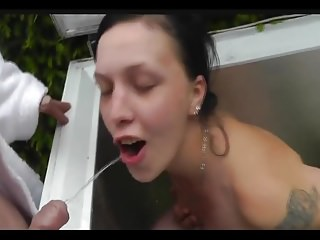 Piss Whore II