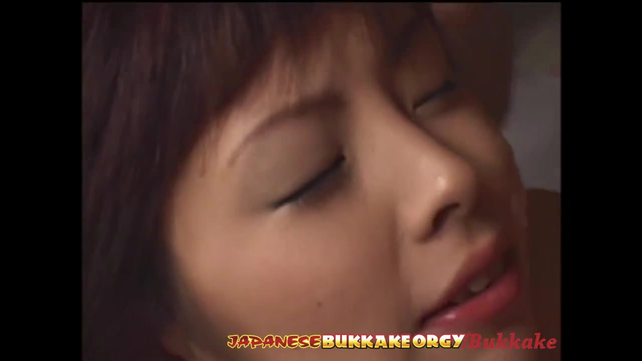 Japanese orgy. Need help finding video name