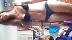 Webcam girl 1