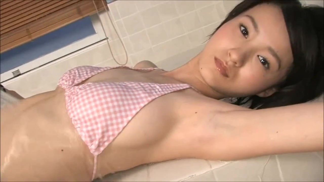 Asian Teen Ryo Shihono Wash Pure Non - Nude Free Porn 87-5149