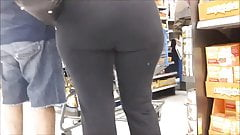 Candid Booty 144