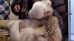 fucking various furs till i CUMM
