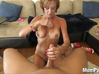 Download video bokep 44 year old big tits cougar takes facial Mp4 terbaru