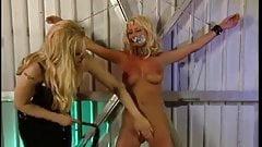 Lesbian bondage 2 part 2