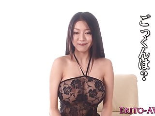 Download video bokep Busty asian model Miho Ichiki gets a creampie Mp4 terbaru