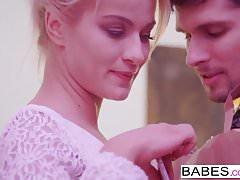 Babes - Elegant Anal - Use Your Imagination  starring  Krist
