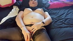 NaughtyGirlZoey Masturbating 3-20-19's Thumb