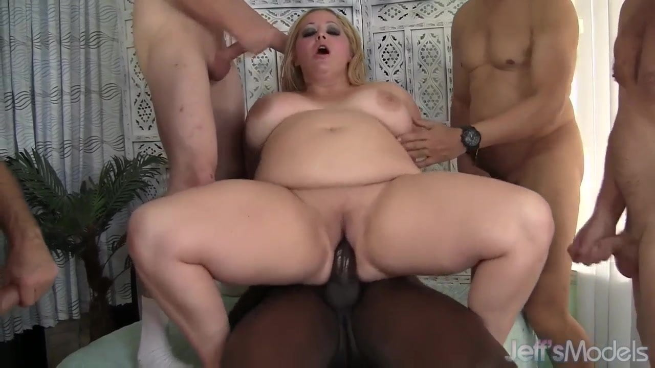 Chubby latina first porn ever. only on BBWHighway.com