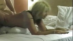 British Skanks Hotel Fuck
