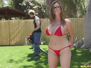 RealityKings - Milf Hunter - Backyard Banging