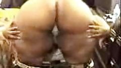Big Ebony Ass BBW