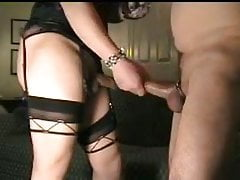 Kinky asian tranny