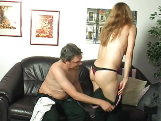 DeutschlandReport - Mature German amateur in pickup and fuck