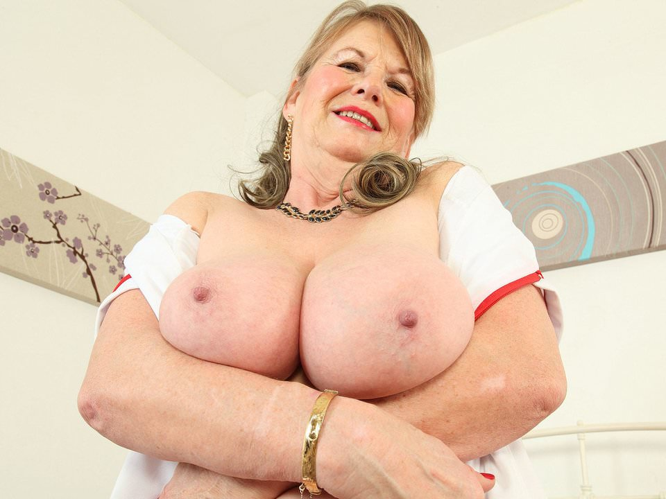 Free download & watch english granny elle is your naughty nurse tonight         porn movies