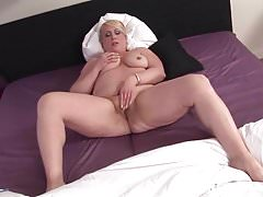 Chubby Cheating German Wife