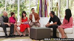 Aleksa Nicole Brooklyn Lee Johnny Sins Keiran Lee - Key Part's Thumb