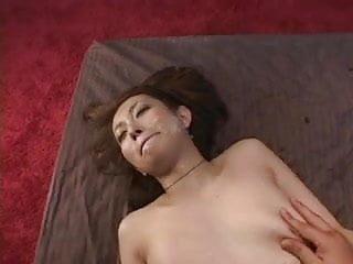Japanese Cutie Facialized