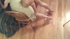 a few spanking I have gotten thus far