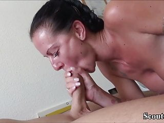 GERMAN PORNSTAR TEXAS PATTI with real orgasm at User-Fuck