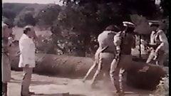 whipping elderly