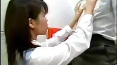 Young Asians love a hard Cock in their Pussys #1