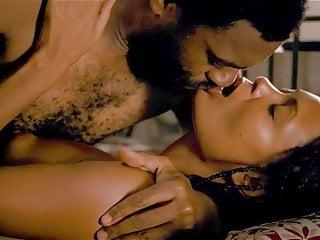 Thandie Newton Nude Sex Scene In Half of A Yellow Sun Movie
