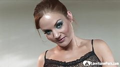 Cock-hungry babe finally gets what she wants