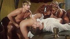 Vintage Orgy 12